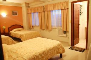 Hotel La Sierra, Hotely  Santa Cruz de la Sierra - big - 7