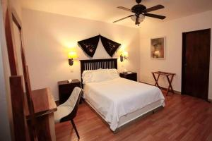 Hotel Zamna, Hotely  Mérida - big - 29