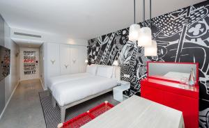 Radisson RED Hotel, V&A Waterfront Cape Town (19 of 58)