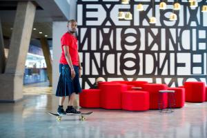 Radisson RED Hotel, V&A Waterfront Cape Town (8 of 58)
