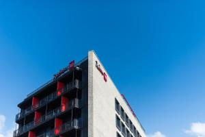 Radisson RED Hotel, V&A Waterfront Cape Town (40 of 58)