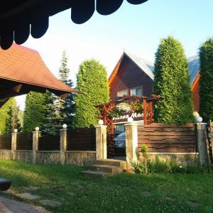 Pensiunea Madalina, Vendégházak  Putna - big - 18