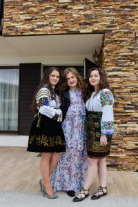 Pensiunea Madalina, Vendégházak  Putna - big - 22