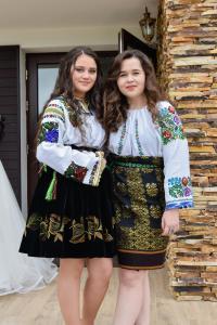 Pensiunea Madalina, Vendégházak  Putna - big - 23