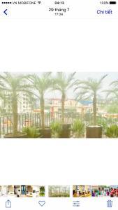 F & F Hotel, Отели  Хайфон - big - 33