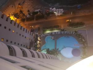 Apartamento en cartagena con vista al Mar /MakroTours, Apartments  Cartagena de Indias - big - 7