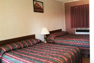 Viking Lamplighter Motel, Motels  Viking - big - 24