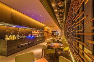Aoluguya Hotel Harbin, Hotels  Harbin - big - 50
