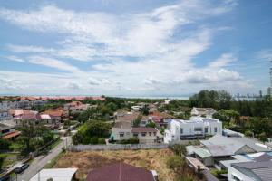 Golden View Serviced Apartments, Apartmány  Tanjung Bungah - big - 31