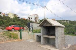Apartment Poljica 10010a, Apartmány  Marina - big - 11