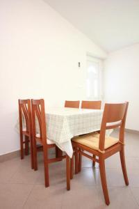 Apartment Poljica 10010a, Apartments  Marina - big - 2