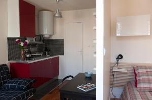 One Bedroom Apartment (2 Adults)