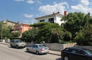 Apartment Novi Vinodolski 2421c, Apartmány  Novi Vinodolski - big - 23