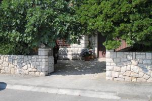 Apartment Novi Vinodolski 2421c, Apartmány  Novi Vinodolski - big - 26