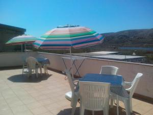 Apartment Pag 12649a