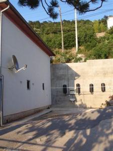 Apartment Sveti Juraj 2399b, Apartmanok  Sveti Juraj - big - 16