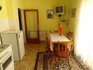 Apartment Sveti Juraj 2399b, Appartamenti  Sveti Juraj - big - 12