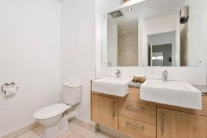 Deluxe Apartments Wanaka, Appartamenti  Wanaka - big - 8