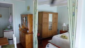 Familie-suite med 2 soveværelser