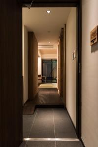 Hotel Ethnography - Gion Furumonzen, Szállodák  Kiotó - big - 35