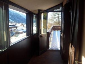 Appartamento in residence: sulle piste da sci - Apartment - Passo Tonale
