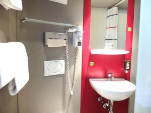 Kleine Comfort Kamer