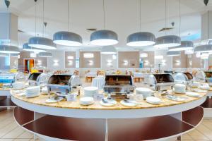 Akces Medical Fit & Spa, Resorts  Dźwirzyno - big - 8