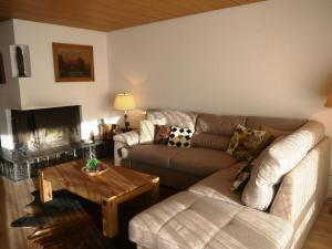 Heidi-Immo Ner A1, Apartments  Flims - big - 19