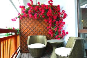 Mantaihu Four Season Guesthouse Suzhou Waipoqiao, Penzióny  Suzhou - big - 11