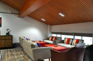Mantaihu Four Season Guesthouse Suzhou Waipoqiao, Pensionen  Suzhou - big - 2