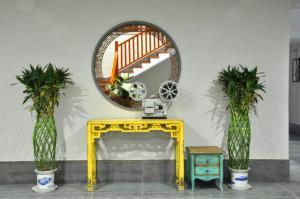 Mantaihu Four Season Guesthouse Suzhou Waipoqiao, Pensionen  Suzhou - big - 4