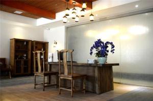 Mantaihu Four Season Guesthouse Suzhou Waipoqiao, Pensionen  Suzhou - big - 5
