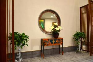 Mantaihu Four Season Guesthouse Suzhou Waipoqiao, Pensionen  Suzhou - big - 15