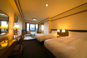Resorpia Beppu, Hotel  Beppu - big - 2