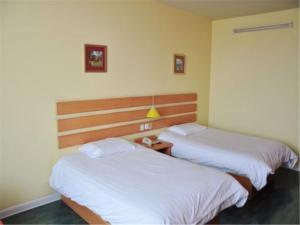 Home Inn Shijiazhuang South Diying Street, Hotel  Shijiazhuang - big - 17