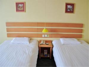 Home Inn Shijiazhuang South Diying Street, Hotel  Shijiazhuang - big - 18