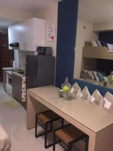 Zion Condominium, Apartmanok  Cebu City - big - 14