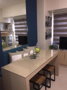 Zion Condominium, Apartmanok  Cebu City - big - 13