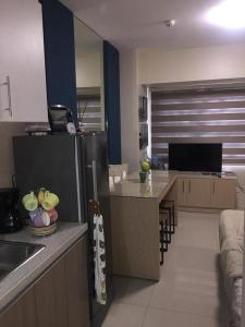 Zion Condominium, Apartmanok  Cebu City - big - 10
