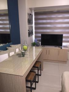 Zion Condominium, Apartmanok  Cebu City - big - 9