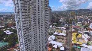 Zion Condominium, Apartmanok  Cebu City - big - 5