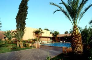 Le Zat, Hotely  Ouarzazate - big - 10