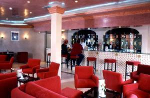 Le Zat, Hotely  Ouarzazate - big - 9