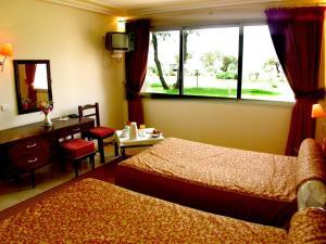 Le Zat, Hotely  Ouarzazate - big - 8