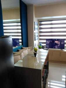 Zion Condominium, Apartmanok  Cebu City - big - 3
