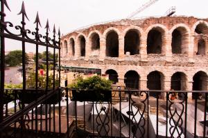 Arena Dreams Apartment - AbcAlberghi.com