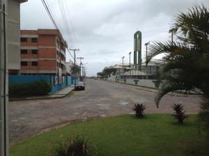 Residencial Mares do Sul, Apartmány  Florianópolis - big - 12