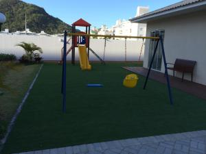 Residencial Mares do Sul, Appartamenti  Florianópolis - big - 10