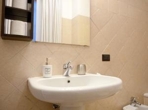 La Casa di Giò, Apartmanok  Verona - big - 12