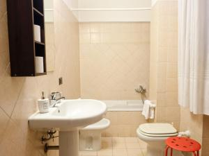 La Casa di Giò, Apartmanok  Verona - big - 13